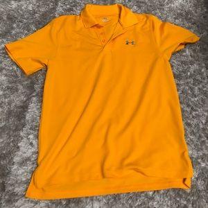 Underarmour Golf Shirt